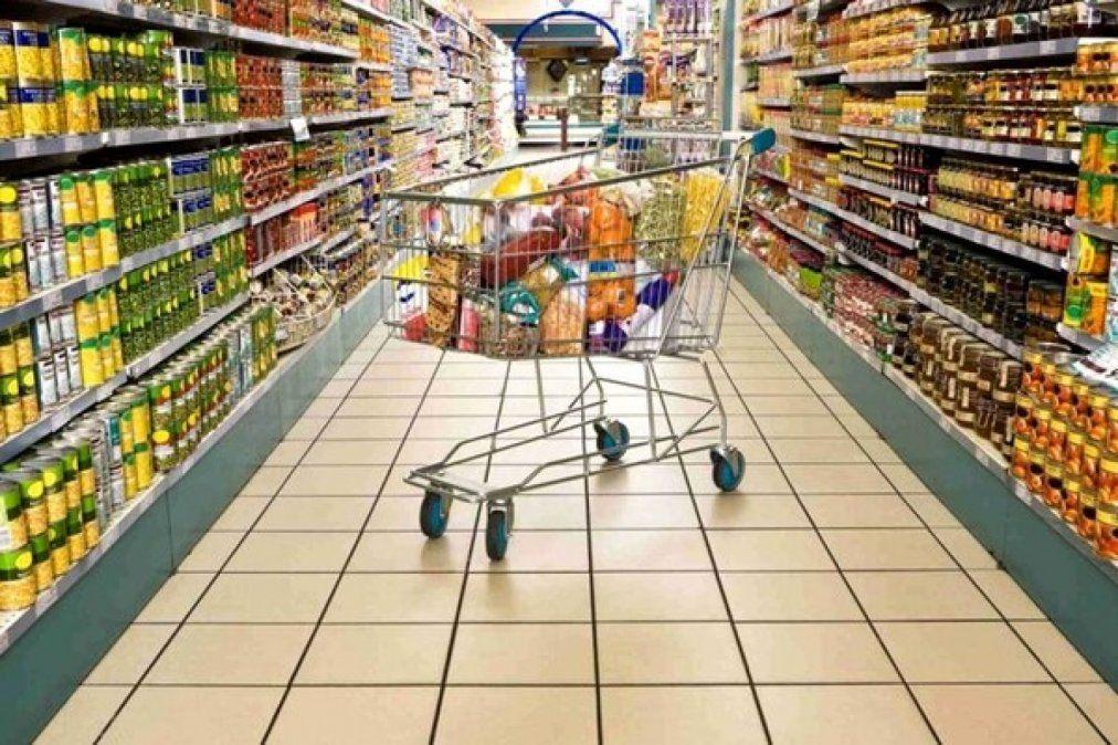 Precios de alimentos sufrieron tres aumentos desde las PASO