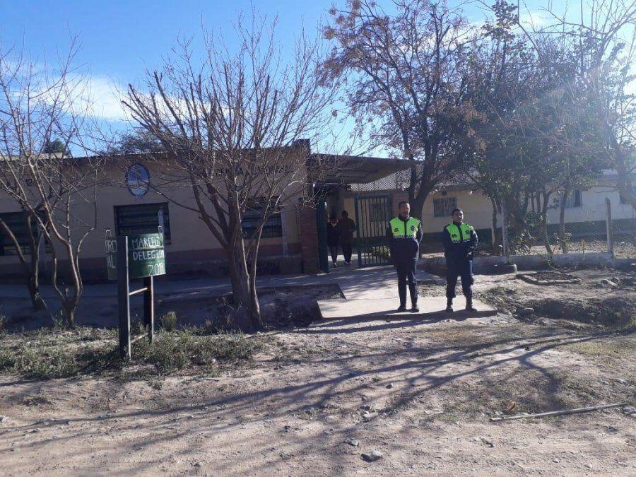 La Policía de Tucumán custodiará las más de 400 escuelas en donde se votará este domingo