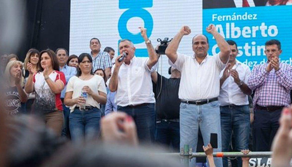 Osvaldo Jaldo: Aspiramos a que sean unas elecciones tranquilas