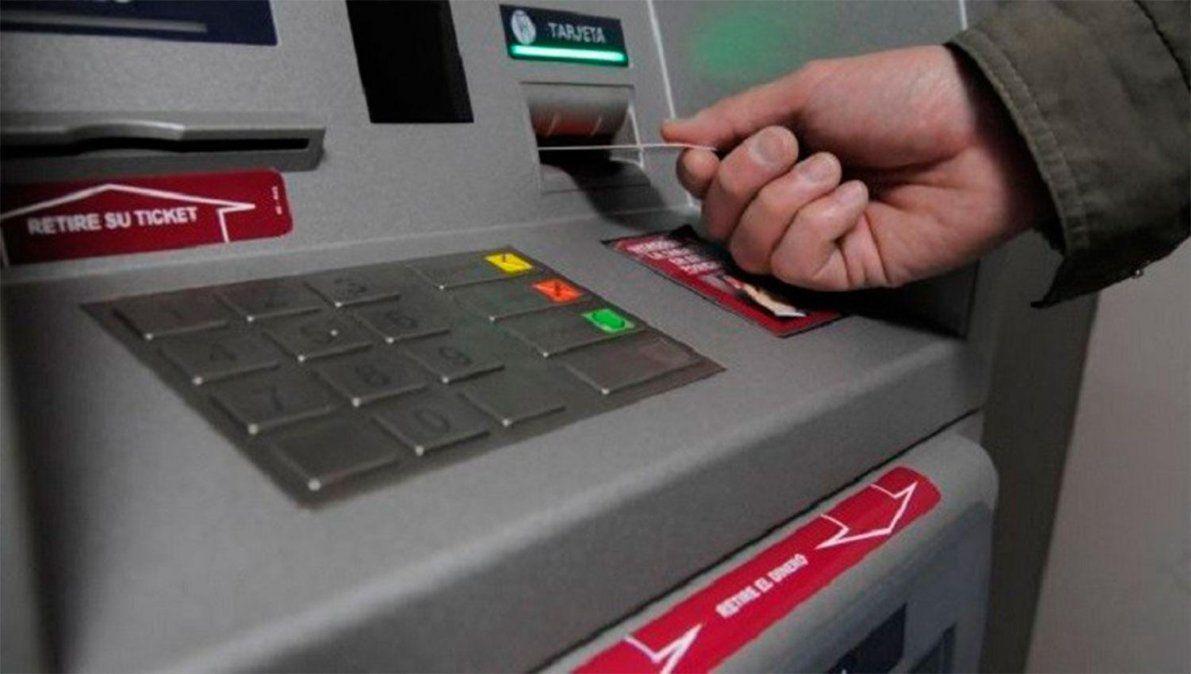 El martes comienza el pago del 20% a estatales