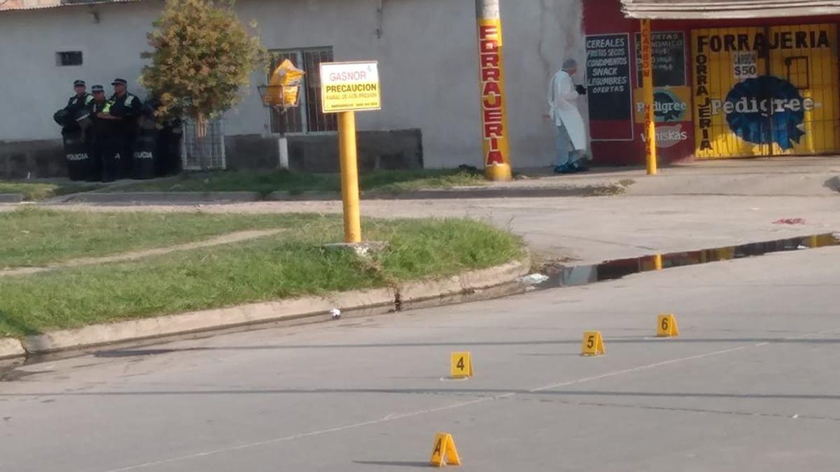 Un joven fue aprehendido y otro falleció tras un intento de asalto