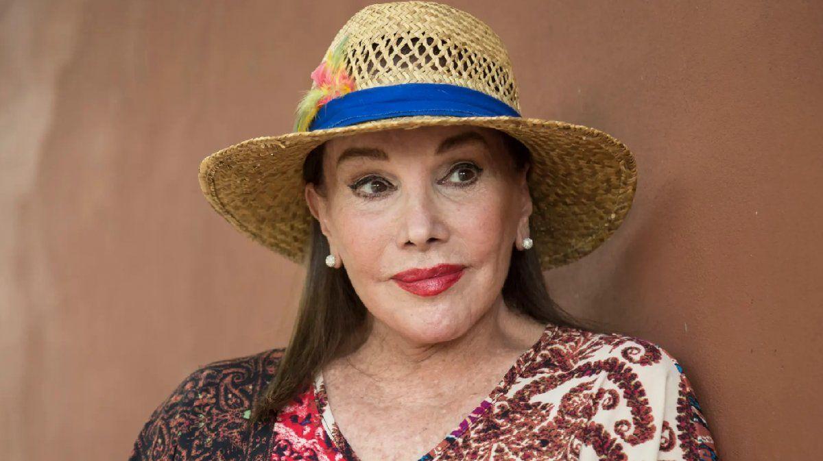 Falleció a los 76 años la actriz Silvia Montanari