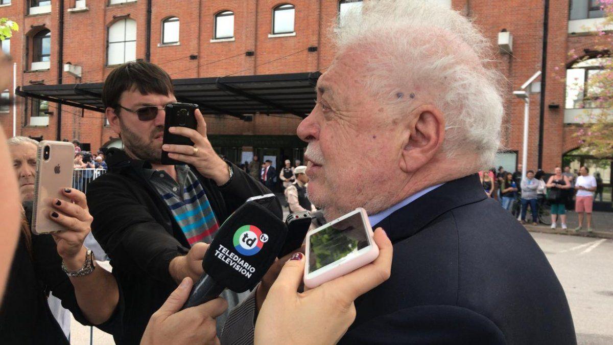 Ginés González García admitió intenciones de integrar el equipo de Salud