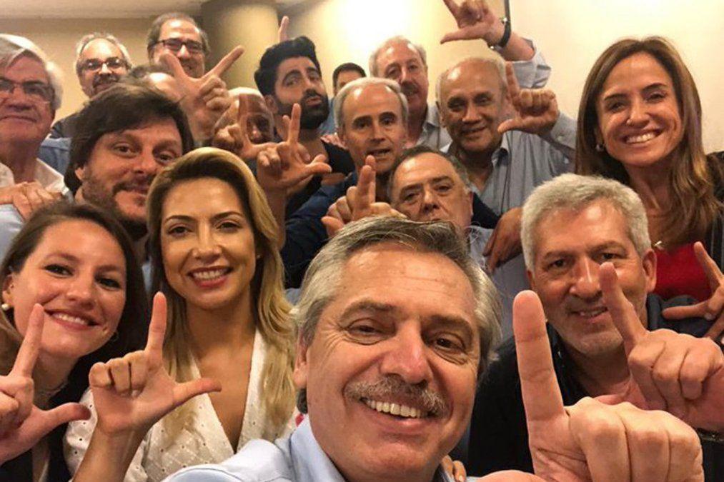 Argentina emitió su voto