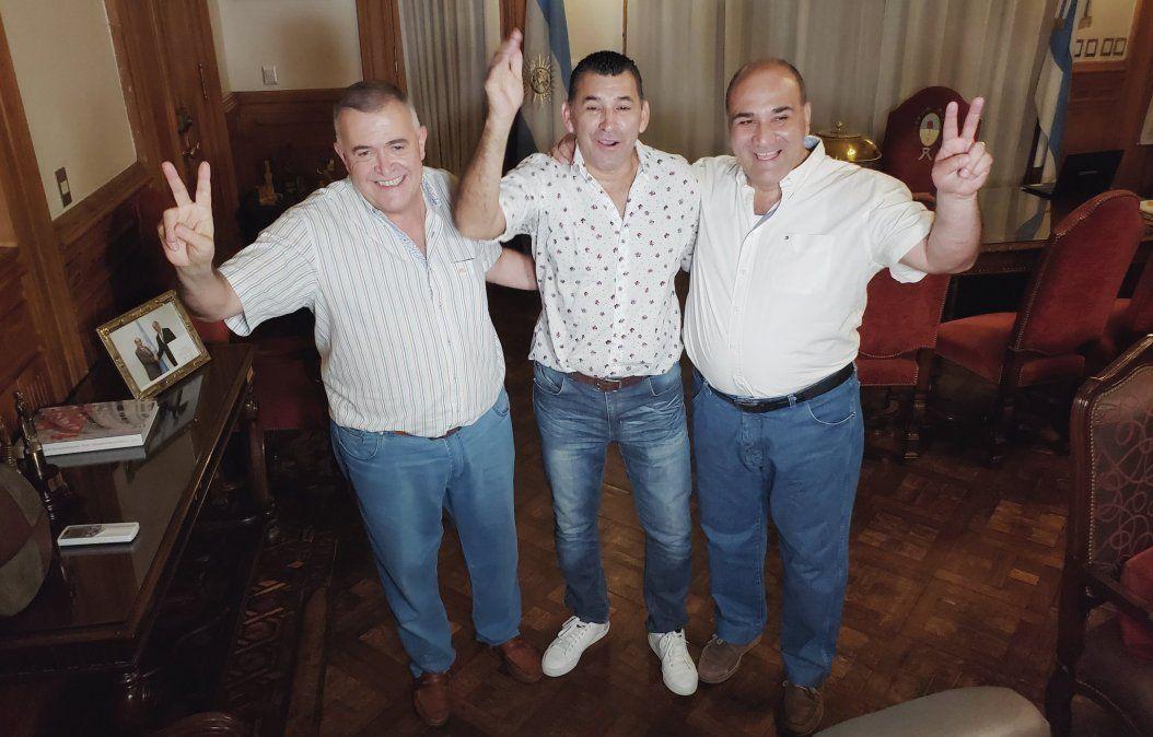 El oficialismo tucumano se quedó con tres bancas
