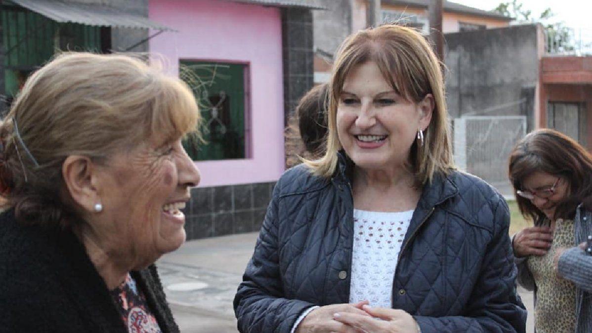 Lidia Ascárate: Llego con todas las expectactivas