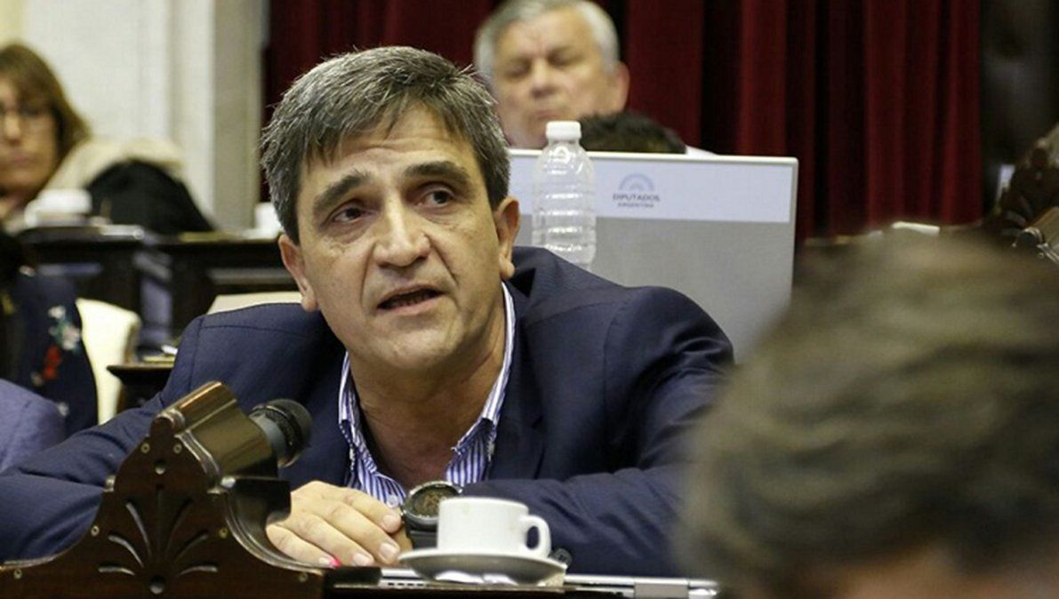 El futuro político de Pablo Yedlin: chances hay