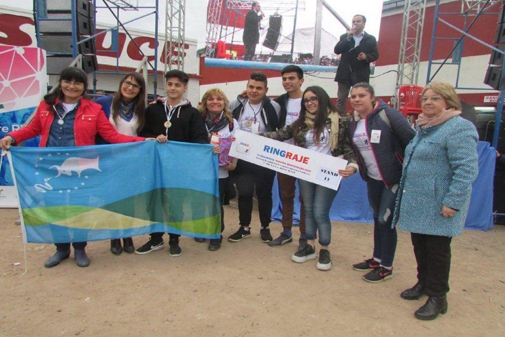 Hoy viaja la delegación salteña a la Feria Nacional de Innovación Educativa