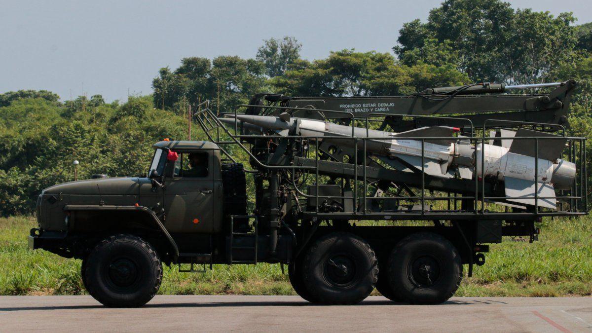 Diosdado Cabello amenazó a la burguesía colombiana