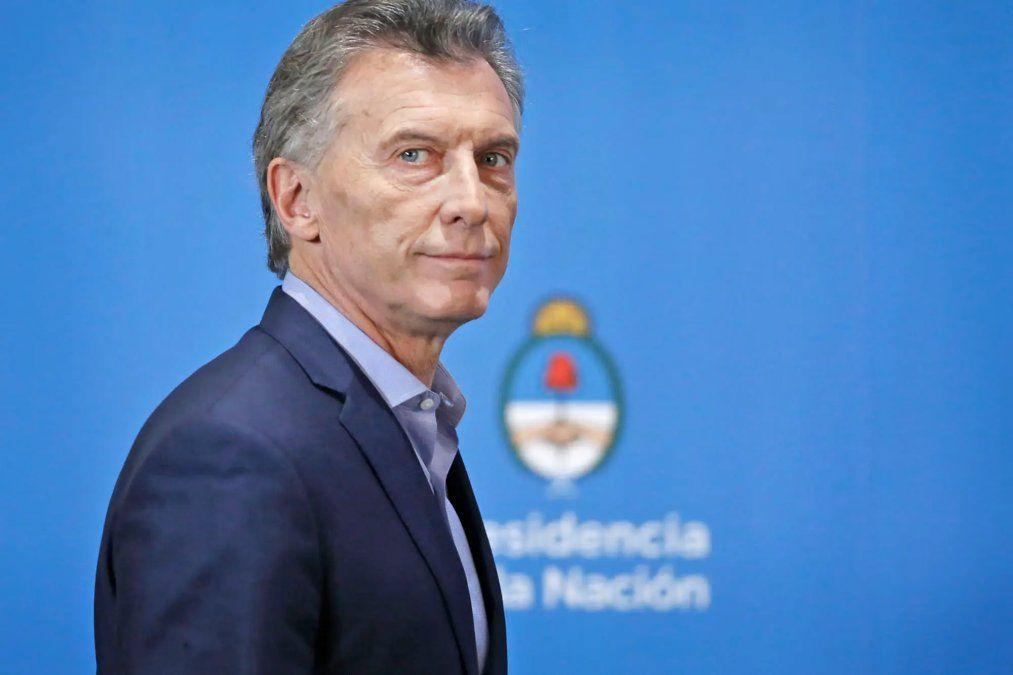 Interrogantes para la transición entre Macri y Alberto Fernández
