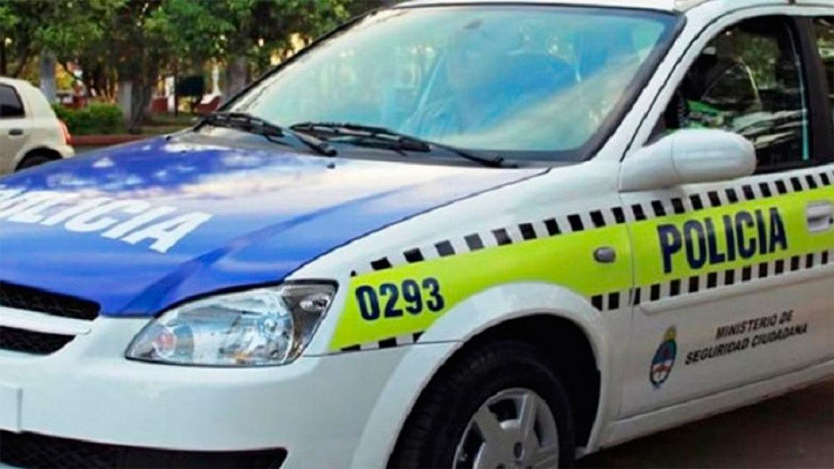 Dos detenidos por el ataque a un joven en Concepción