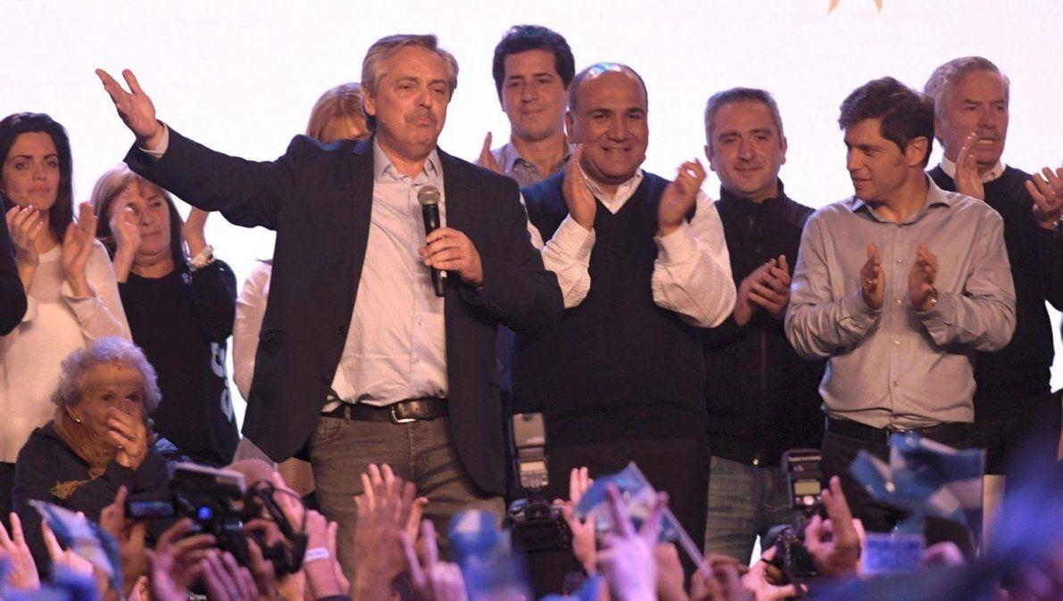 El presidente electo Alberto Fernández vendrá a Tucumán