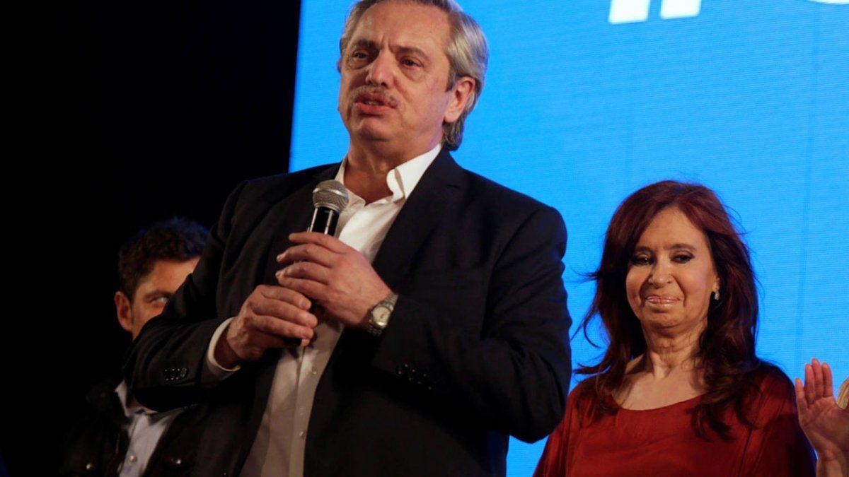 Quiénes acompañarán a Alberto Fernández en la transición