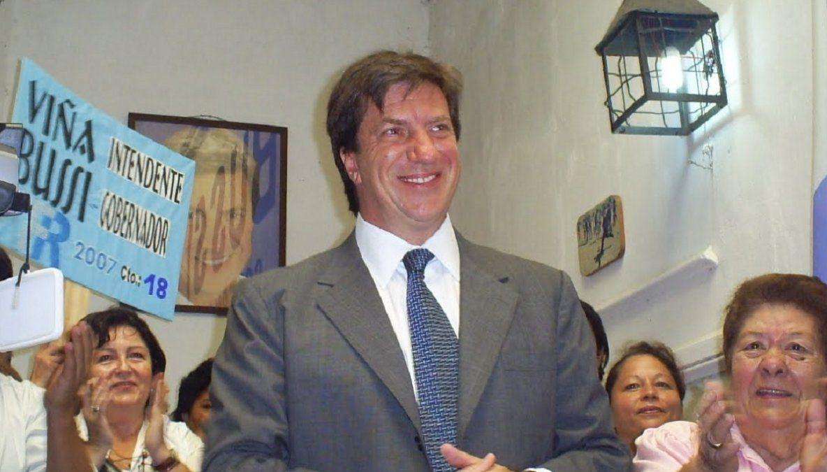 Murió en Tribunales el ex legislador Luis José Bussi
