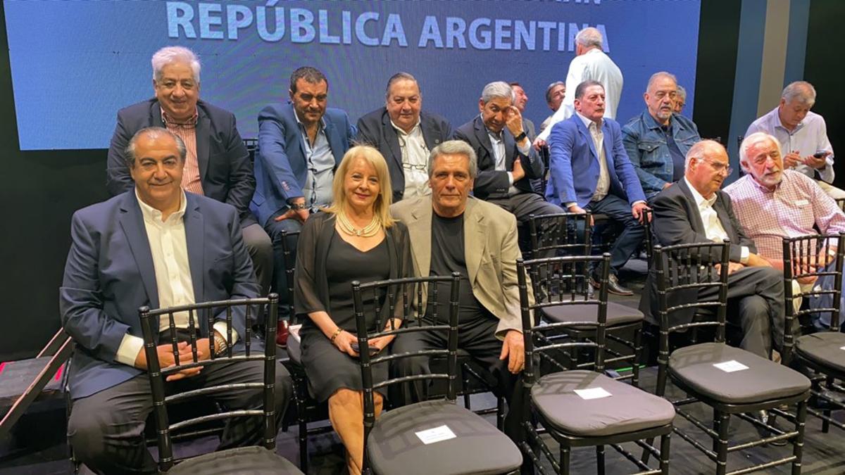 La CGT destaca el aporte de Manzur para la victoria de Fernández