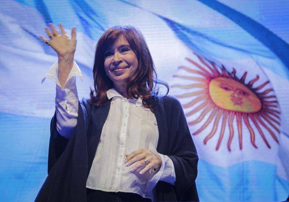 Confirmaciones y revocamientos en causas contra Cristina