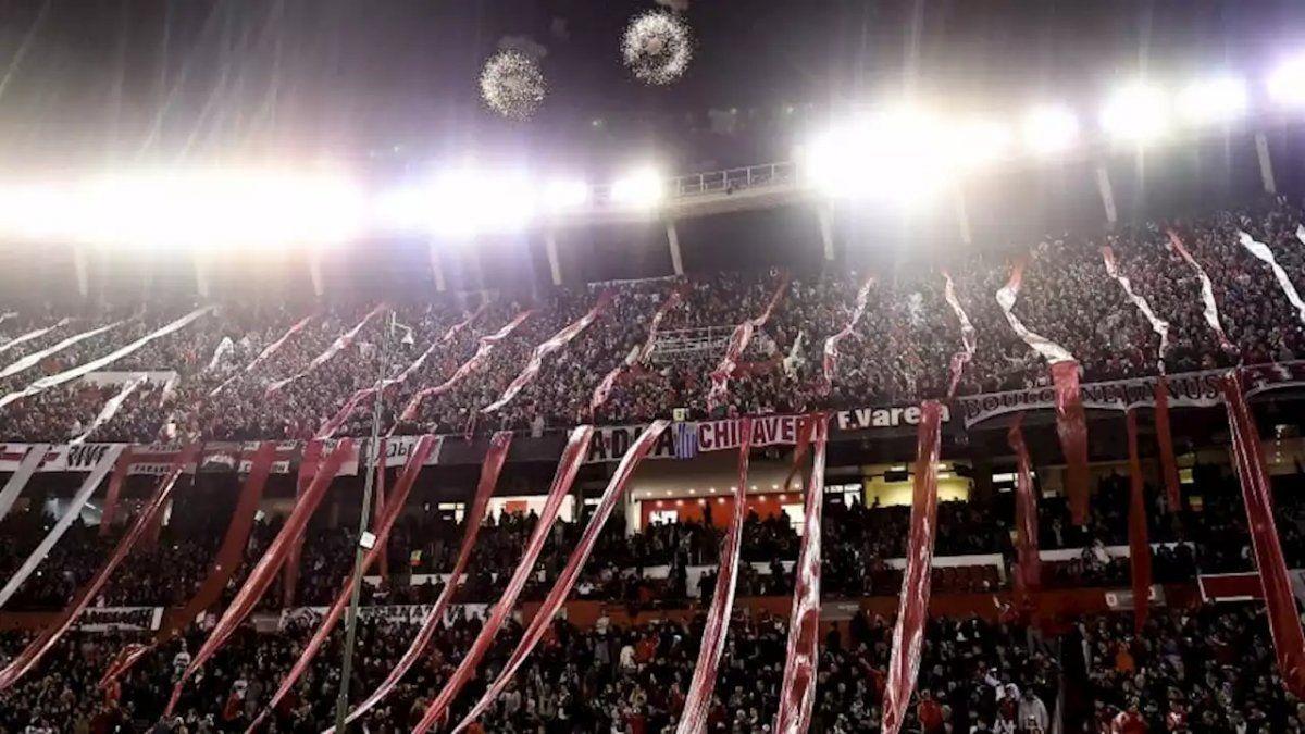 River agotó las reservas de las entradas para el duelo con Flamengo