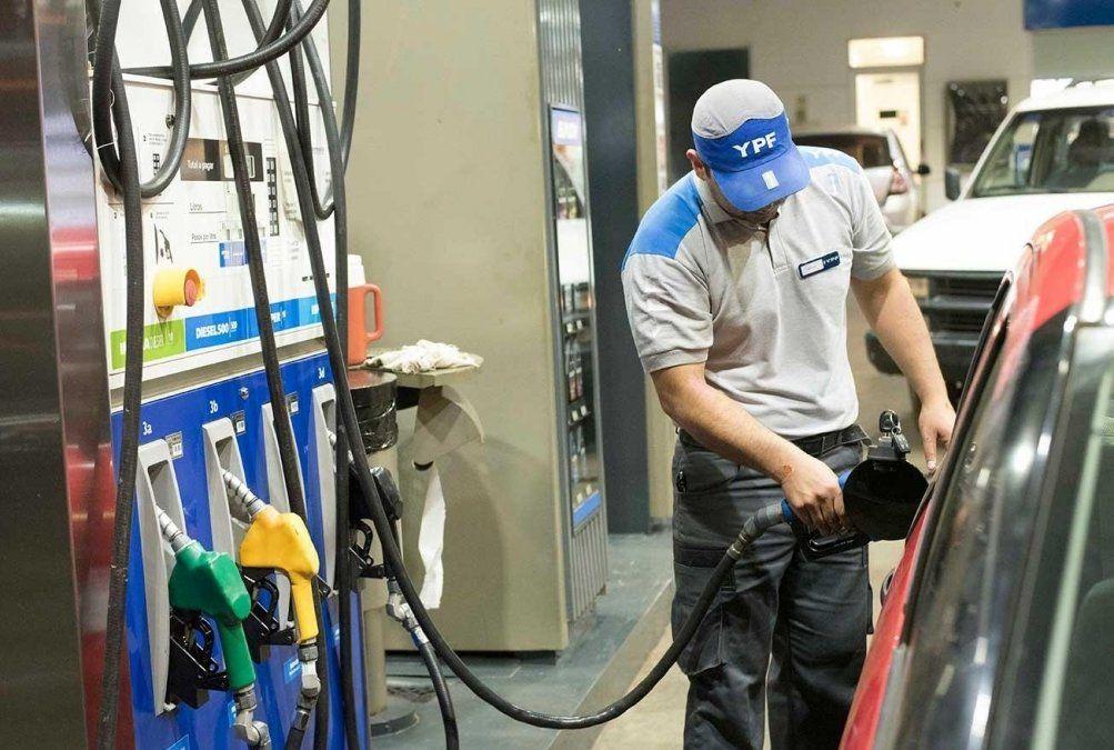 ¿Qué pasará con el precio de los combustibles?