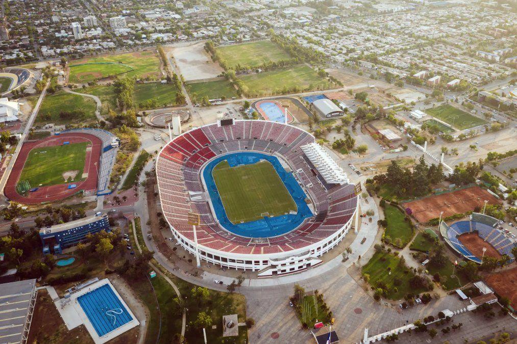 Ratifican a Chile como sede para la final de la Copa Libertadores