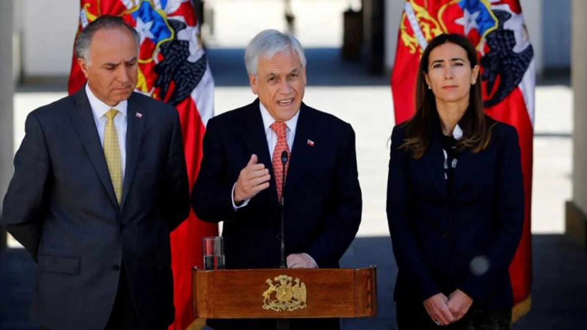 Denuncian censura en los medios de comunicación de Chile