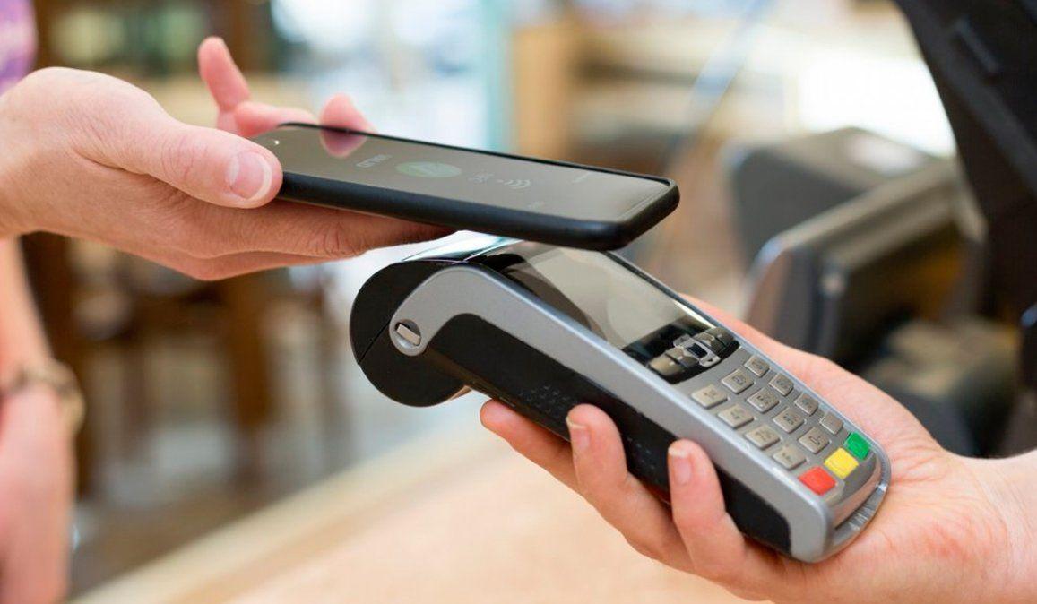 Se retendrá IVA y Ganancias en las operaciones con billetera electrónica