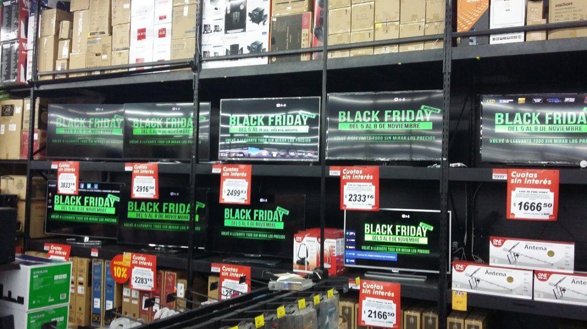 Cómo aprovechar para comprar en Black Friday y Cyber Monday