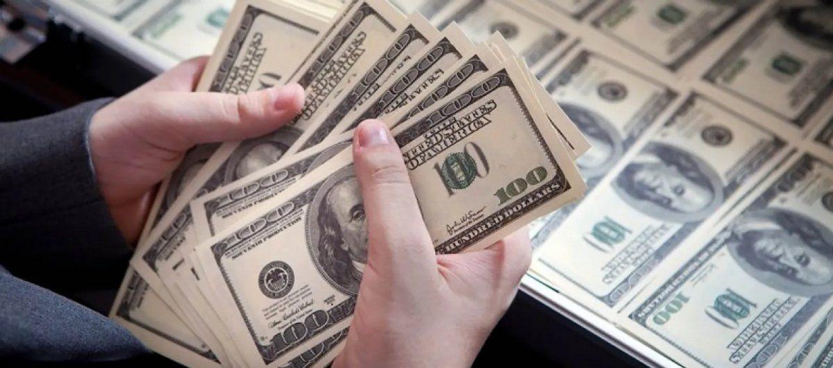 ¿A cuánto opera el dólar este jueves?