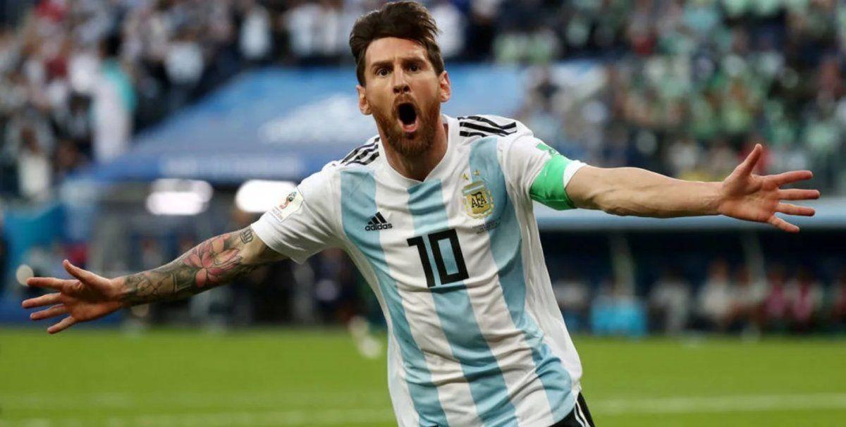 Messi y Agüero estarán para enfrentar a Brasil y Uruguay