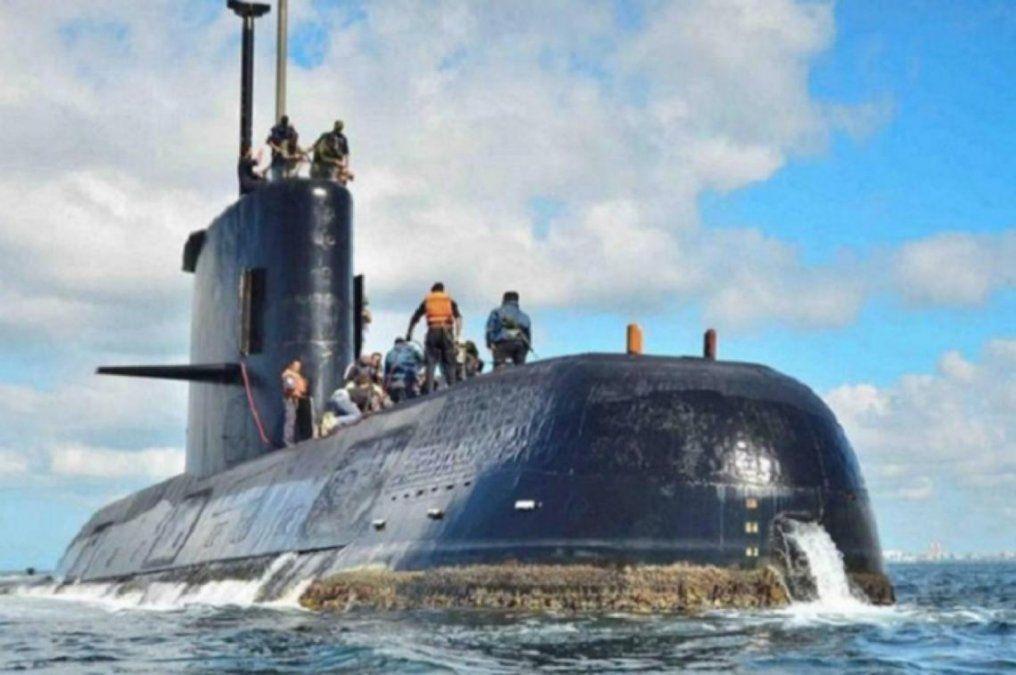 Jueza federal citó a cuatro ex altos jefes de la Armada