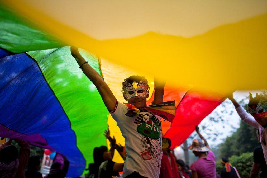 La  identidad de género fue avanzando acompañada con una apertura de la sociedad