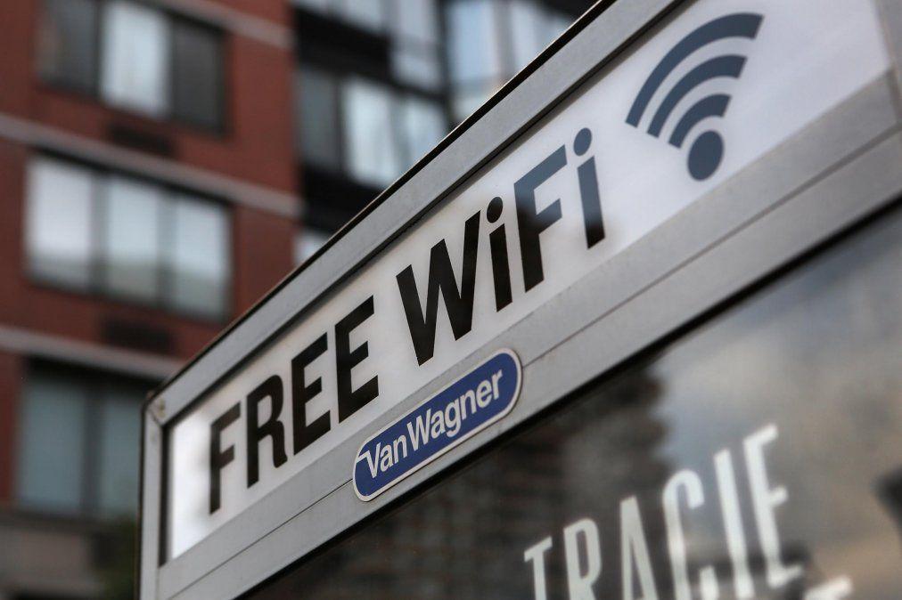 El estándar wifi 6 promete una conectividad inalámbrica cuatro veces más rápida que la del wifi 5.