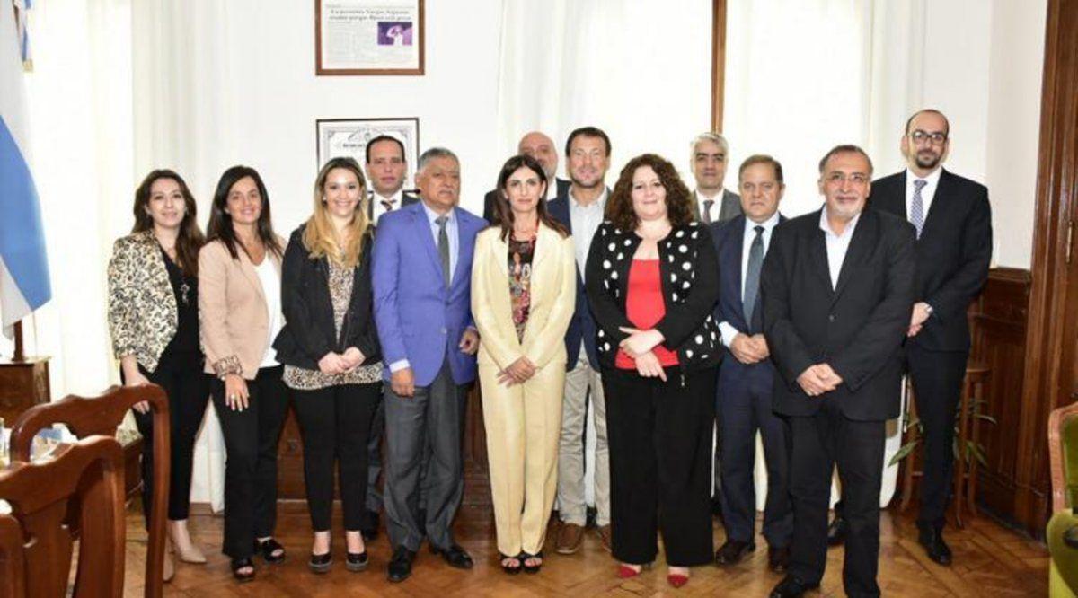 Agilidad y calidad, prioridades para Carolina Vargas Aignasse