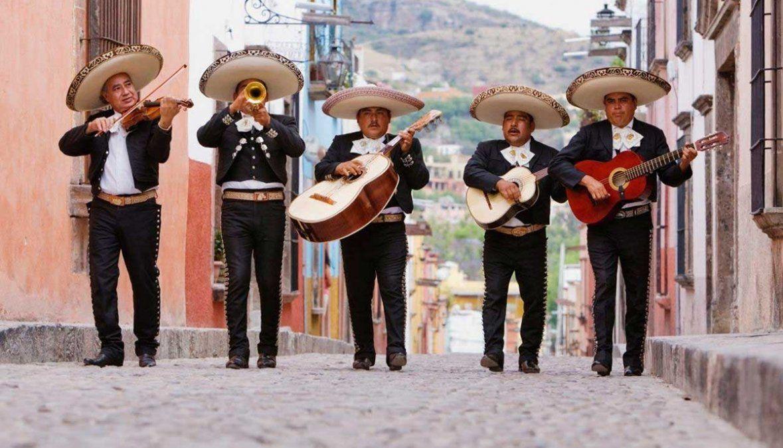 !Viva México! Tierra de tequilas, tacos y mariachis