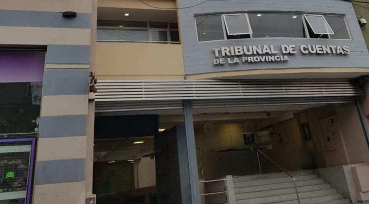 Nuevo edificio para el Tribunal de Cuentas