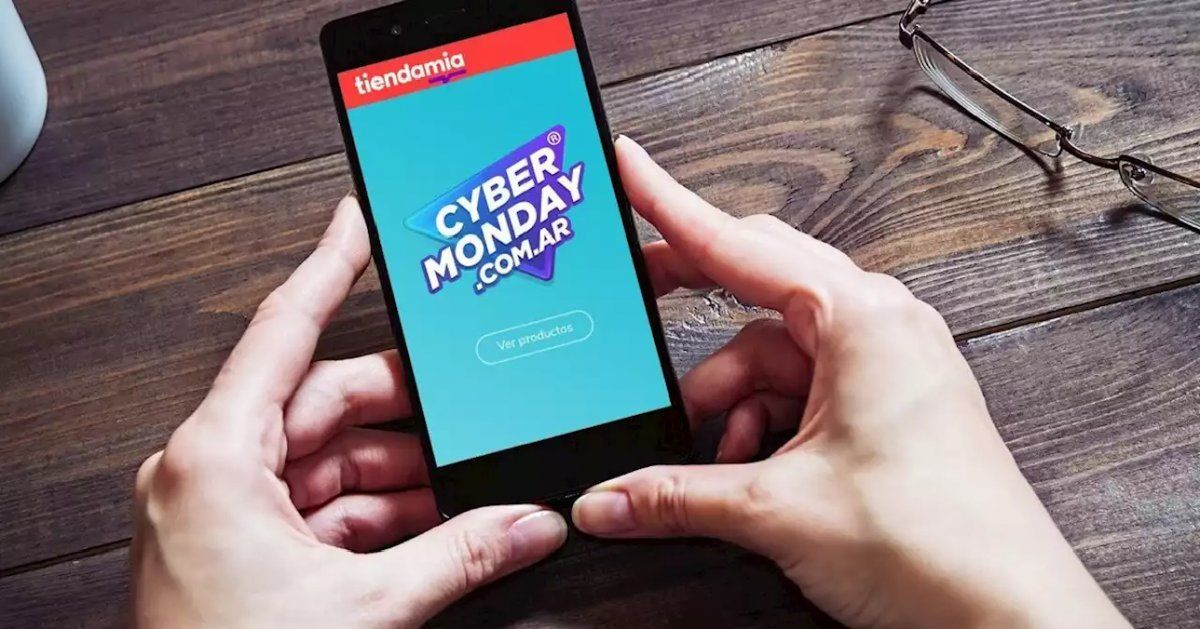 Cyber Monday: En el primer día hubo un millón y medio de visitas en el sitio oficial