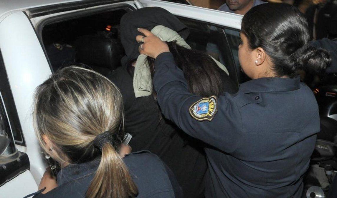 Madre obligaba a su hija de 14 años a prostituirse