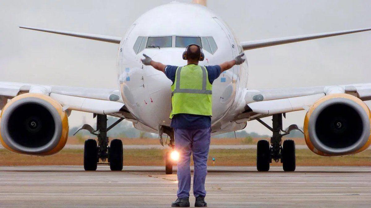 Incertidumbre por el futuro de Flybondi: se va su fundador