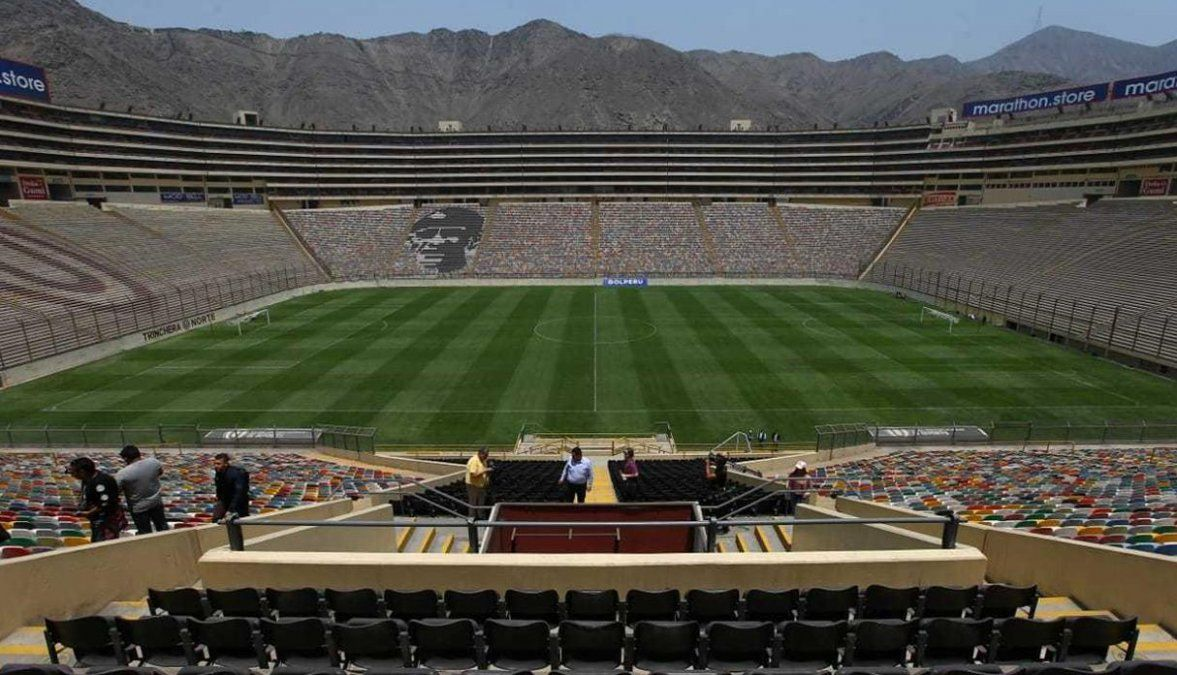 Lima vuelve a estar en los ojos del mundo deportivo