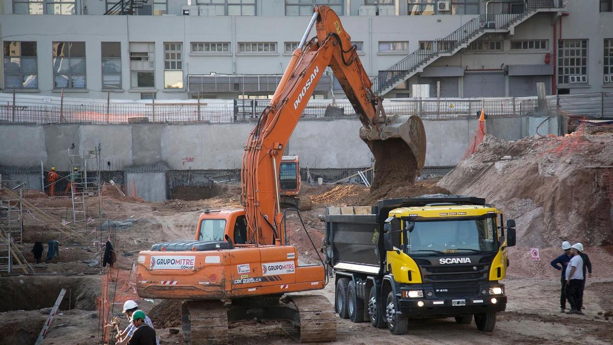 Piden que se declare la emergencia para la construcción