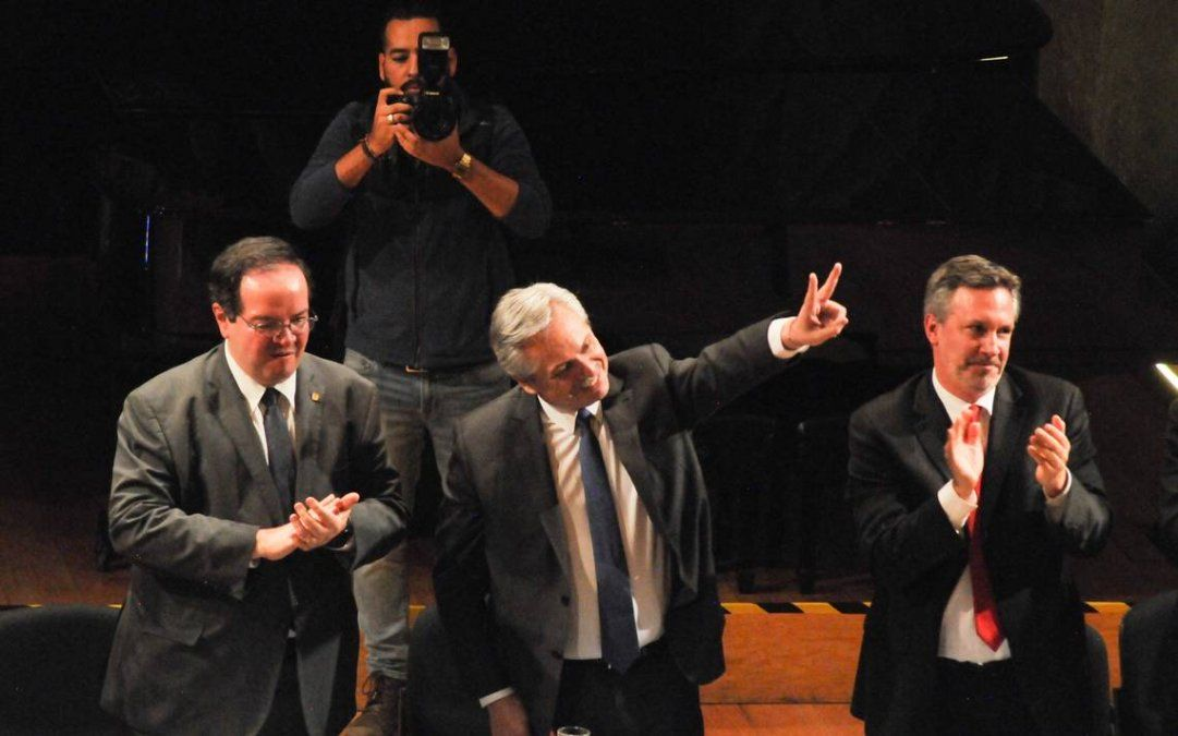 La promesa de Alberto Fernández a la cartera laboral