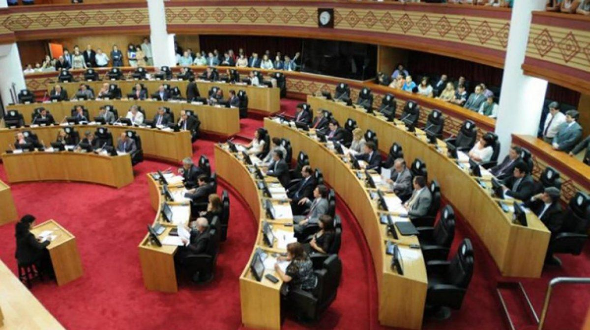 Legisladores electos afectados al Ejecutivo entrarán en licencia
