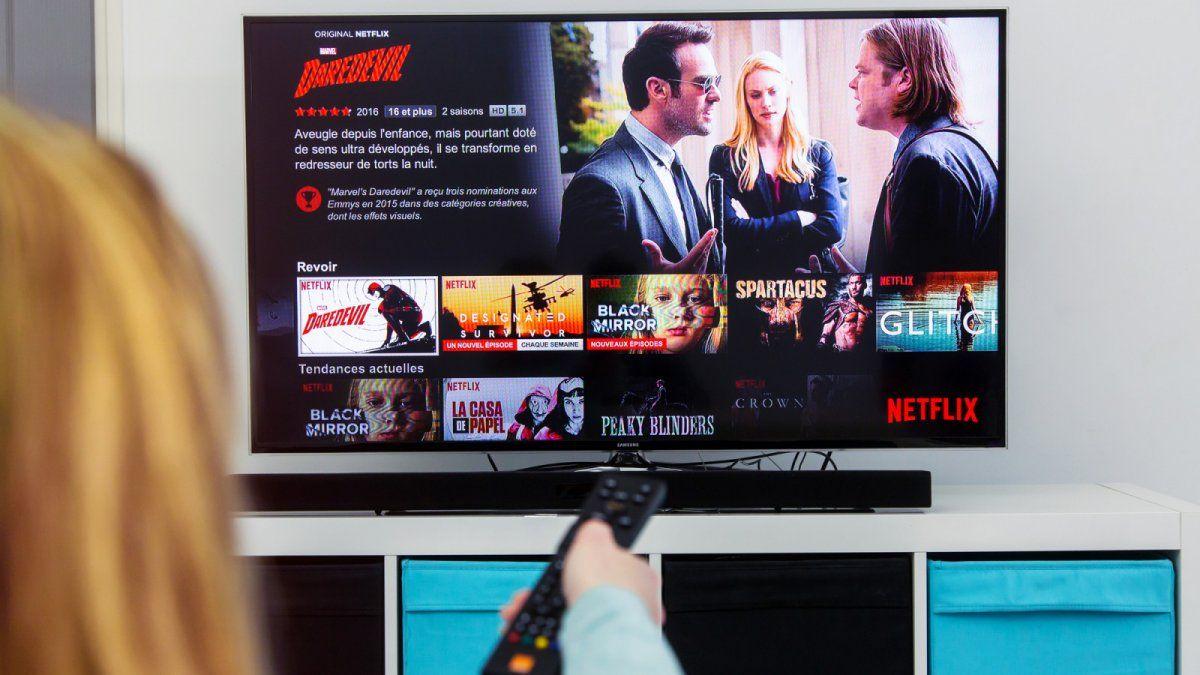 Netflix dejará de funcionar en algunos televisores inteligentes.