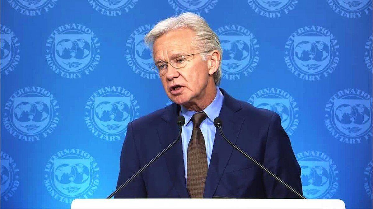 El FMI reiteró que trabajará con Alberto Fernández