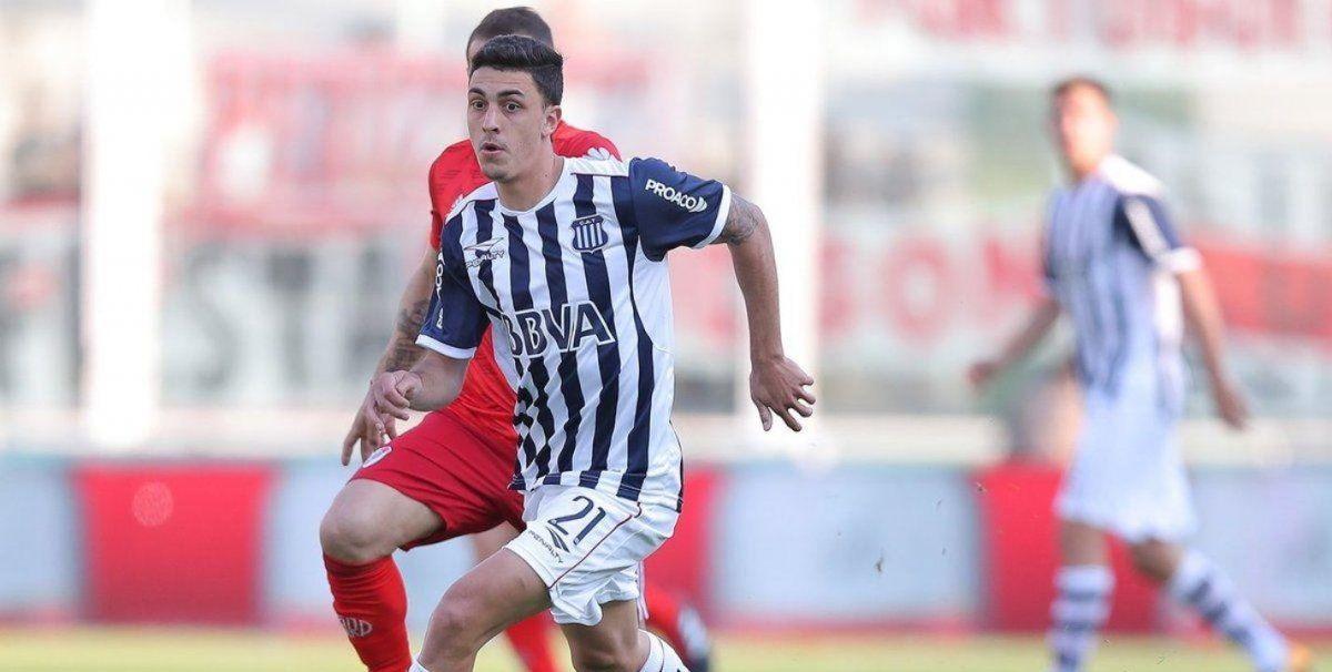 Talleres visita a Estudiantes por la Súperliga.