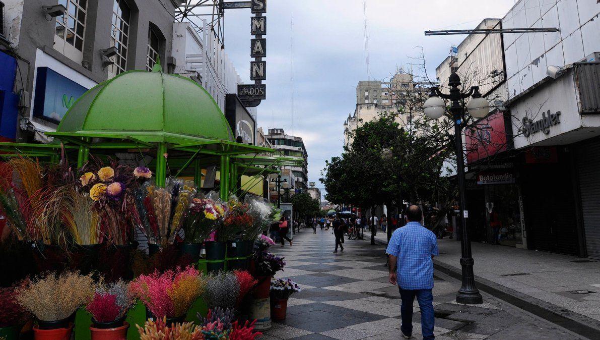 Cómo estará el tiempo el fin de semana en Tucumán