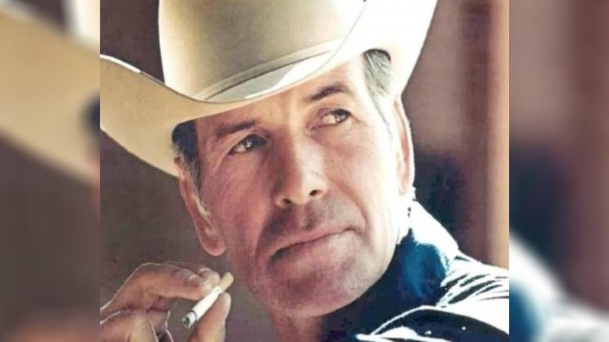 Falleció el hombre Marlboro a los 90 años