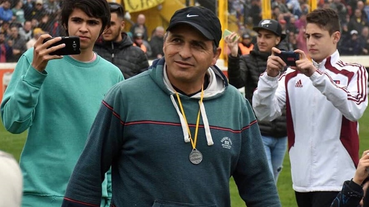 Falleció Mario Cota Álvarez, referente de Atlético