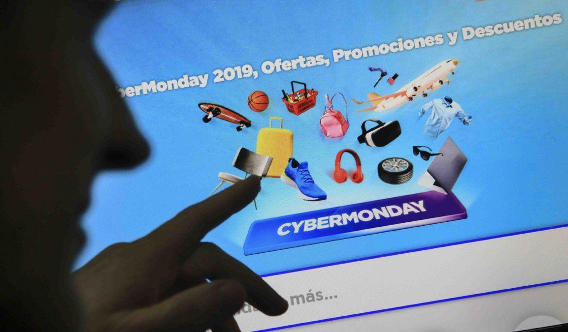 Consumidores priorizaron compras diarias en el CyberMonday