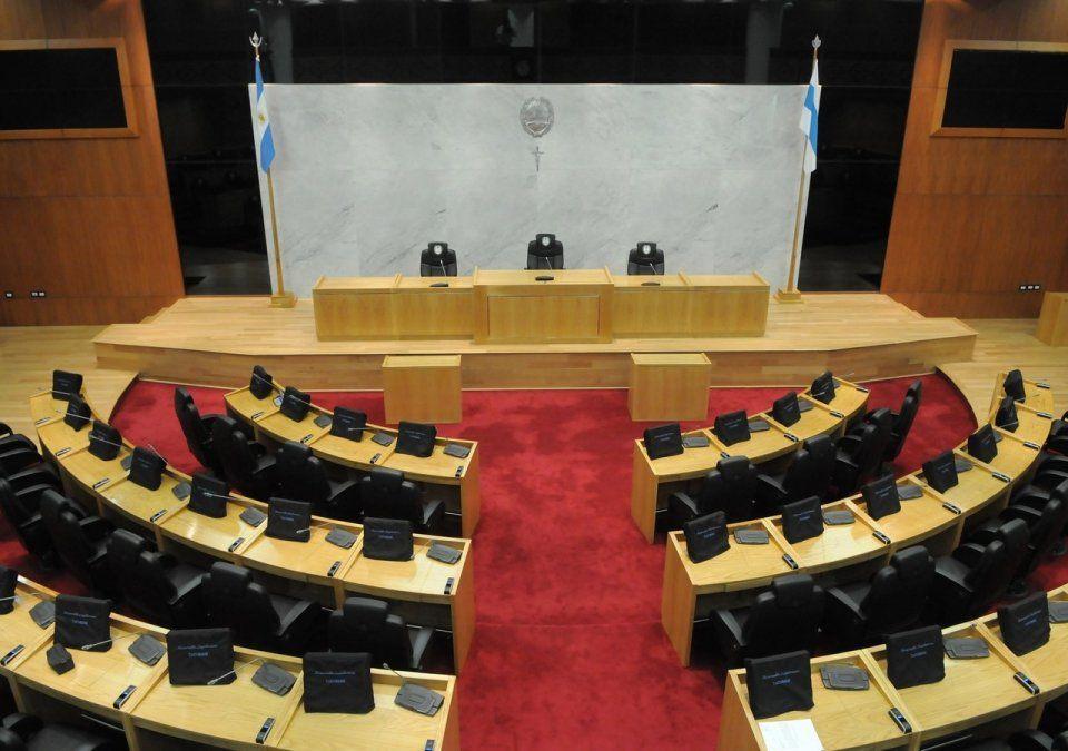 Conocé los Legisladores que presidirán las 24 comisiones del parlamento tucumano