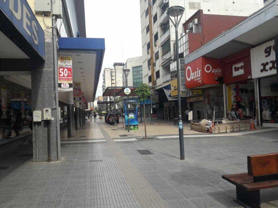 Dos sismos en Santiago se sintieron en Tucumán